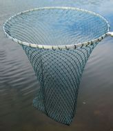 "KL4 (16"" to 20"" Frame) - Trout/Sea Trout Net Bag"